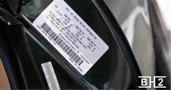 نتیجه تصویری برای شماره مدل خودرو